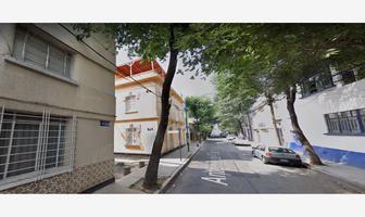 Foto de casa en venta en antonio del castillo 34, san rafael, cuauhtémoc, df / cdmx, 15460298 No. 01