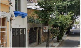 Foto de casa en venta en antonio del castillo 34, san rafael, cuauhtémoc, df / cdmx, 16715904 No. 01