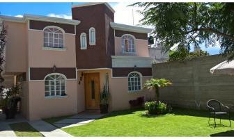 Foto de casa en venta en  , nueva estrella, pachuca de soto, hidalgo, 9320105 No. 01
