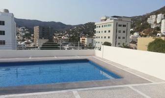 Foto de departamento en venta en antonio gomez 2555, costa azul, acapulco de juárez, guerrero, 0 No. 01