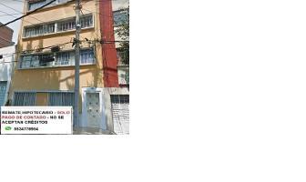 Foto de departamento en venta en antonio león y gama 1, obrera, cuauhtémoc, distrito federal, 0 No. 01