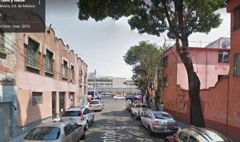 Foto de terreno habitacional en venta en antonio leon y gama 72, obrera, cuauhtémoc, df / cdmx, 11184827 No. 01