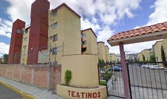 Foto de departamento en venta en antonio plaza , citlalli, iztapalapa, distrito federal, 3361951 No. 01