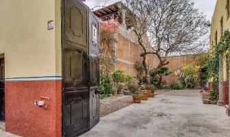 Foto de casa en venta en antonio plaza , guadalupe, san miguel de allende, guanajuato, 6645291 No. 02