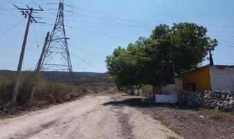 Foto de terreno habitacional en venta en antonio salina fraccionamiento 1 s/n , buenavista, tlajomulco de zúñiga, jalisco, 11997176 No. 01