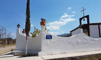 Foto de terreno habitacional en venta en antonio salina s/n , buenavista, tlajomulco de zúñiga, jalisco, 12821561 No. 01