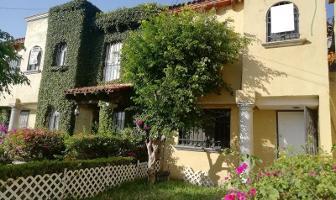 Foto de casa en venta en antonio villarreal 9, lomas de trujillo, emiliano zapata, morelos, 11105643 No. 01