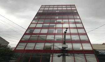 Foto de oficina en renta en  , anzures, miguel hidalgo, df / cdmx, 13957075 No. 01