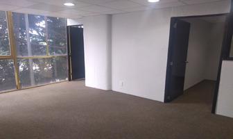 Foto de oficina en renta en  , anzures, miguel hidalgo, df / cdmx, 14234745 No. 01