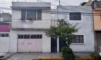 Foto de casa en venta en apaseo el grande 3618, san felipe de jesús, gustavo a. madero, distrito federal, 6846092 No. 01