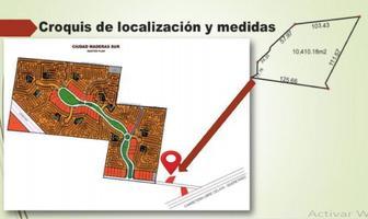 Foto de terreno habitacional en venta en  , apaseo el grande centro, apaseo el grande, guanajuato, 0 No. 01