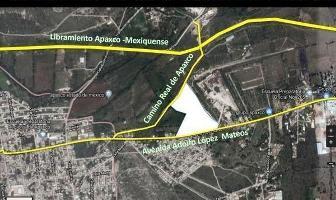Foto de terreno habitacional en venta en  , apaxco de ocampo, apaxco, méxico, 6768389 No. 01