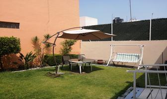 Foto de terreno habitacional en venta en apeninos 46, lomas verdes 4a sección, naucalpan de juárez, méxico, 0 No. 01