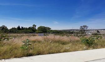 Foto de terreno habitacional en venta en apeninos , loma juriquilla, querétaro, querétaro, 0 No. 01