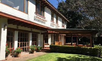Foto de casa en renta en apexoco , contadero, cuajimalpa de morelos, df / cdmx, 0 No. 01