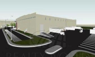 Foto de nave industrial en renta en  , apodaca centro, apodaca, nuevo león, 11802147 No. 01