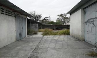 Foto de terreno comercial en renta en  , apodaca centro, apodaca, nuevo león, 4328328 No. 01