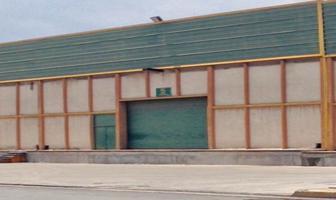 Foto de nave industrial en renta en  , apodaca centro, apodaca, nuevo león, 6699944 No. 01
