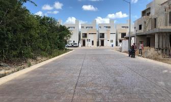 Foto de terreno habitacional en venta en aqua residencial , supermanzana 50, benito juárez, quintana roo, 12541183 No. 01