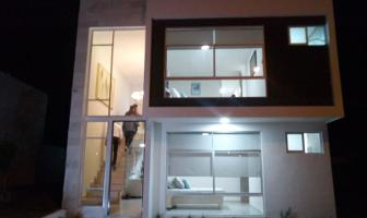 Foto de casa en venta en aquiles elourdy 1, modelo, aguascalientes, aguascalientes, 5313565 No. 01