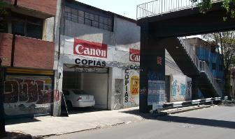 Foto de nave industrial en venta en aquiles serdán , clavería, azcapotzalco, distrito federal, 0 No. 01