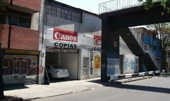 Foto de nave industrial en venta en aquiles serd?n , claver?a, azcapotzalco, distrito federal, 0 No. 01