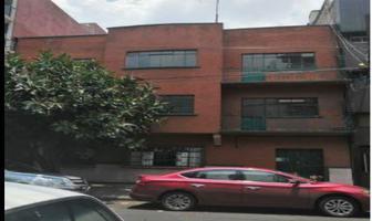 Foto de edificio en venta en aragon , álamos, benito juárez, df / cdmx, 18347530 No. 01