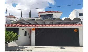 Foto de casa en venta en arakan 135, lomas 4a sección, san luis potosí, san luis potosí, 13324753 No. 01