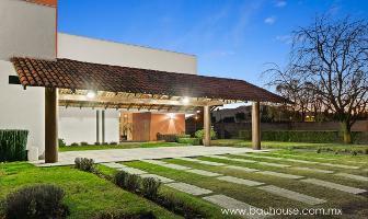 Foto de casa en venta en arbol de la vida sur , llano grande, metepec, méxico, 6461091 No. 01