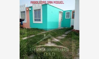 Foto de casa en venta en  , arboleda san miguel, medellín, veracruz de ignacio de la llave, 11162332 No. 01