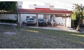 Foto de casa en venta en arboledas 1, arboledas, querétaro, querétaro, 5998553 No. 01