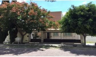 Foto de casa en venta en arboledas 123, arboledas, querétaro, querétaro, 5792959 No. 01