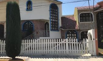 Foto de casa en venta en  , arboledas de san javier, pachuca de soto, hidalgo, 6946497 No. 01