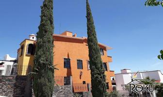 Foto de casa en venta en  , arboledas del parque, querétaro, querétaro, 7587394 No. 01