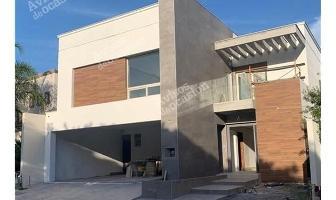 Foto de casa en venta en arboledas , el portón de valle alto, monterrey, nuevo león, 0 No. 01