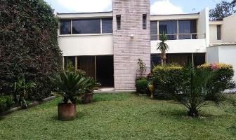 Foto de casa en venta en arboledas numero 09 , jardines del pedregal de san ángel, coyoacán, distrito federal, 6778136 No. 01