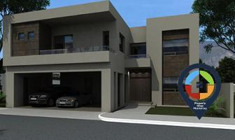 Foto de casa en venta en arboleta 100, el portón de valle alto, monterrey, nuevo león, 0 No. 01