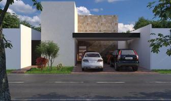 Foto de casa en venta en arborea , conkal, conkal, yucatán, 13928110 No. 01