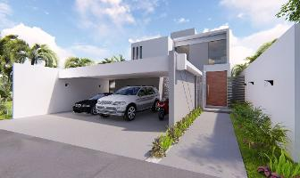 Foto de casa en venta en arborea , conkal, conkal, yucatán, 13928146 No. 01