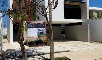 Foto de casa en venta en arborea , conkal, conkal, yucatán, 13928162 No. 01