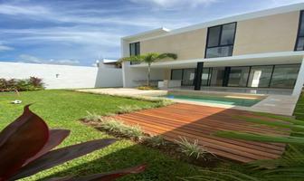 Foto de casa en venta en arborea , conkal, conkal, yucatán, 0 No. 01