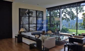 Foto de casa en venta en arciniega , club de golf bosques, cuajimalpa de morelos, df / cdmx, 10655096 No. 01