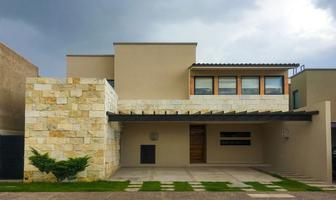 Foto de casa en venta en arco de piedra 1, lomas del salitre, querétaro, querétaro, 15175026 No. 01