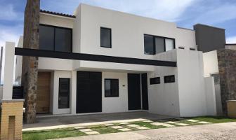 Foto de casa en venta en arco de piedra 60, el arco, querétaro, querétaro, 8580665 No. 01