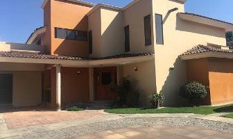 Foto de casa en renta en arco , santa cruz guadalupe, puebla, puebla, 11514194 No. 01