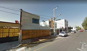 Foto de casa en venta en arcos poniente 311, jardines del sur, xochimilco, df / cdmx, 12155304 No. 01