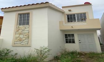 Foto de casa en venta en  , arecas, altamira, tamaulipas, 16404633 No. 01