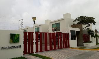 Foto de casa en venta en arecas , villa palmeras, carmen, campeche, 14121867 No. 01