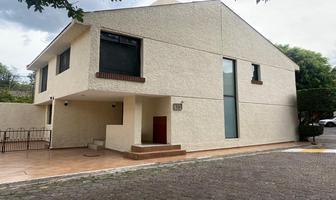 Foto de casa en venta en arenal , arenal tepepan, tlalpan, df / cdmx, 0 No. 01