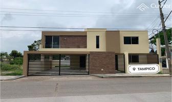 Foto de casa en venta en  , arenal, tampico, tamaulipas, 0 No. 01